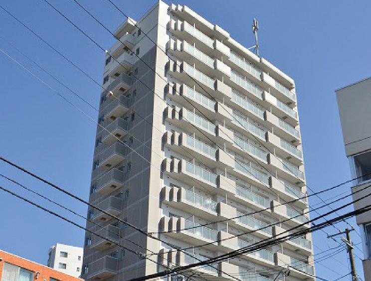 マンション・ビル塗装の豊富な実績アフター